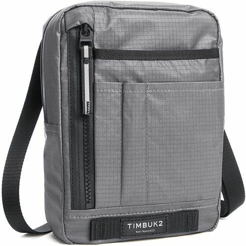 TIMBUK2 ティンバック2 ショルダーバッグ Zip Kit ジップキット OS Graphite 3210-3-1096