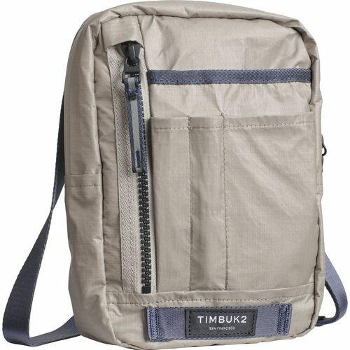 TIMBUK2 ティンバック2 ショルダーバッグ Zip Kit ジップキット OS Driftwood 3210-3-8142