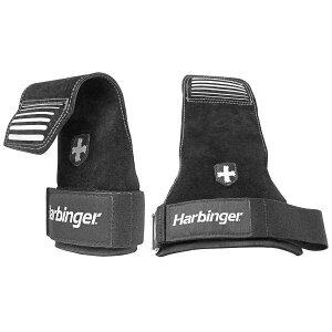 HARBINGER ハービンジャー 筋トレリフティング用パワーグリップ リフティング グリップ 1202<店頭在庫限り>