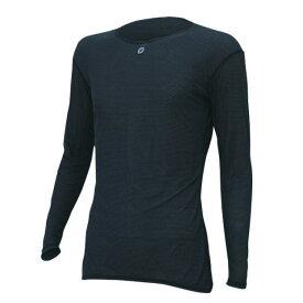 ONYONE オンヨネ メンズ ブレステック PP ロングスリーブ シャツ ランニング アンダーシャツ ODJ98514
