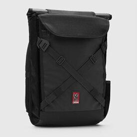 クローム CHROME BRAVO 2.0 Black/Black ブラボ 防水バックパック 日本正規品