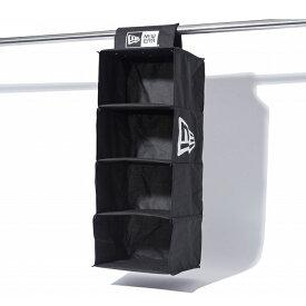 ニューエラ NEW ERA キャップストレージ ブラック CAP STORAGE HANGER 日本正規品