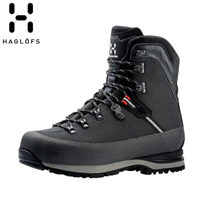 HAGLOFS GRYM GT Black 491300 ホグロフス グリム ブーツ 靴 アウトドア 登山 トレッキング