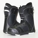 【エントリー&買いまわりでP最大10倍】エピック スノーボード ブーツ EPIC BOOTS Black/White