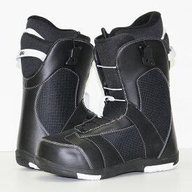 エピック スノーボード ブーツ EPIC SNOWBOARD BOOTS Black/White