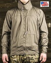 【MADE IN USA 米軍 実物 新品】 GI BEYOND CLOTHING TACTICAL PCU L4 BORA JACKET SHOCK JACK...