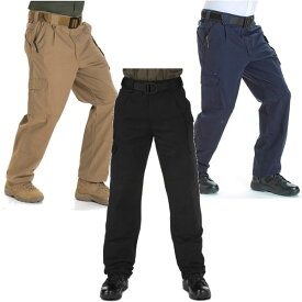 【エントリーでP最大44倍・9/24(火)2時迄】5.11 TACTICAL Tactical Pant タクティカルパンツ ミリタリー アウトドア GI
