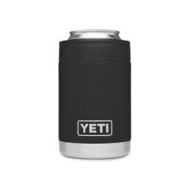 イエティ YETI COOLERS RAMBLER COLSTER Black ランブラー コルスター キャンプ アウトドア ドリンク ボトル