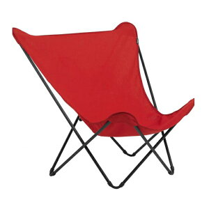 【6/26(土)2時までエントリーでP最大43倍】ラフマ デザインチェア LAFUMA POP UP XL AIRLON Garance LFM2777-6534 ポップアップ ガーデン バルコニー アウトドア キャンプ 折りたたみ 椅子
