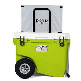 ローバー ROVR PRODUCTS ROLLR 60 Moss ローラー クーラーボックス キャンプ アウトドア