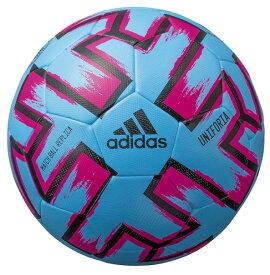 adidas アディダス ユニフォリア ハイブリッド 4号球 サッカーボール AF423SK(スカイブルー) 2020年SS