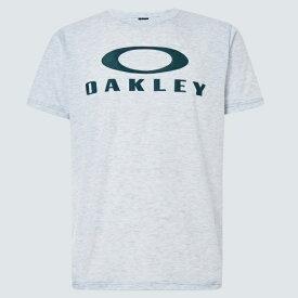 【ネコポス対応】オークリー OAKLEY Enhance QD SS Tee O Bark 10.0 半袖Tシャツ FOA400809-28B(New Granite Heather) 2020年最新モデル!