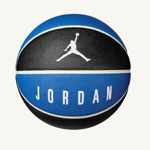 ジョーダン アルティメット 8P バスケットボール JD4004-029(ブラック/ハイパーロイヤル) 21FWモデル!!