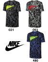 ナイキ Tシャツ ユニセックス ムービング マウンテン AOP Tシャツ 805007