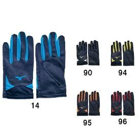 ミズノMIZUNO ランニングレーシンググローブ 手袋 ランニングアクセサリー U2MY8502 18AW
