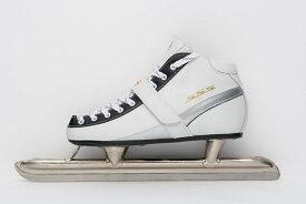 エクスサンエス スピードスケート スケート靴 SET01
