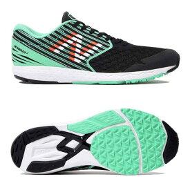 ニューバランス ジュニア キッズ ハンゾー NB YPHANZ HANZOJ ジョギング マラソン ランニングシューズ YPHANZG2 (G2)GREEN 19SS