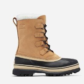 SOREL ソレル CARIBOU カリブー NM1000-281 メンズ 防寒ブーツ スノーブーツ ウィンターブーツ アウトドアブーツ