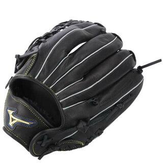 すぐに使える。しっかり捕れる。ミズノ軟式グローブセレクトナイン外野手用左投げ野球グローブグラブ軟式中学高校一般軟式グラブmizuno1ajgr20807-09h