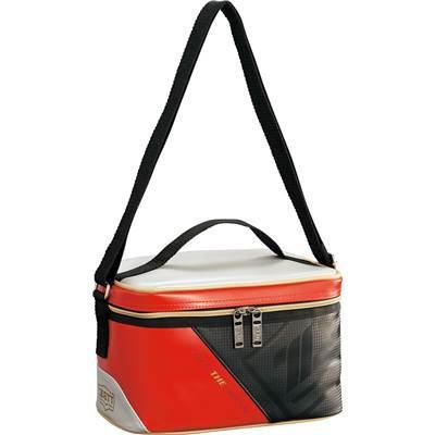 クーラーバッグ【限定品・ZETT】BA1327 ゼット 保冷 ランチバッグ(弁当箱入れ) クーラーバッグ