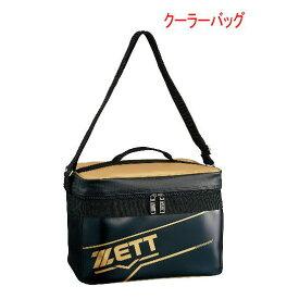 クーラーバッグ 限定品・ZETT BA1359 ゼット 保冷 チームで使える大容量 クーラーボックス