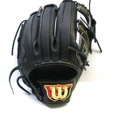 硬式グローブ 内野手用 WILSON wtahwqdoh ウィルソン スタッフ DUAL 右投