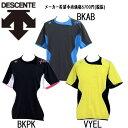 デサント(DESCENTE) ハイブリッド シャツ Tシャツ ウエア DBX-3400A 半袖 ベースボールシャツ トレーニングシャツ メンズ ピステ シャツ5...