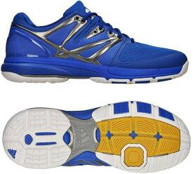 adidas Stabil4ever アディダス ハンドボールシューズ ハンドボール シューズ S83142 メンズ 男性用 スポーツシューズ 室内シューズ 靴 スポーツ用品