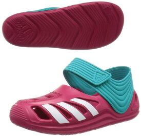 アディダス adidas ジュニア S78572 キッズ サンダル ビーチ クロックス 海水浴 プール スイミング 子供 シューズ ベビー キッズ ジュニアシューズ キッズシューズ 子供靴 ★3300