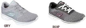 SKECHERS GO WALK 4 EXCEED スケッチャーズ ウォーキングシューズ ウォーキング シューズ レディースシューズ レディース スニーカー レディース シューズ 女性 靴 ウィメンズ 運動靴 ジョギング ランニング 14146 ★8500