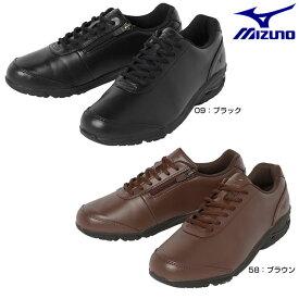 ミズノ ウォーキングシューズ LD-EX 02【お取寄せ品】 B1GC1722 ●19 メンズ レディース ユニセックス 靴