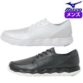 ミズノ ウォーキングシューズ Tx Sn Walk Classic(ウォーキング)[メンズ]【お取寄せ品】 b1ge1841_ ●19