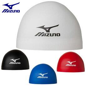 ミズノ 水泳帽 スイムキャップ GX・SONIC HEAD EZ(シリコーンキャップ) 男女兼用 やわらかタイプ 【お取寄せ品】 n2jw6004_ ●19 【FINA承認済】耳まで覆うスマート設計