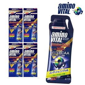 味の素/アミノバイタルアミノショット43g(16袋) ゼリータイプ スポーツサプリメント 【お取寄せ品】36jam84000_ ●19 アミノ酸