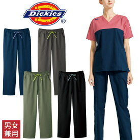 スクラブ ディッキーズ Dickies パンツ おしゃれ 男女兼用 fo-5019sc