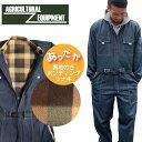 AGRICULTURAL EQUIPMENT (ヤマタカ) ボンディングツナギ AE3000 防寒 防寒つなぎ