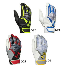 アンダーアーマー 野球 バッティング手袋 1295582 バッティンググローブ 野球 大人 一般