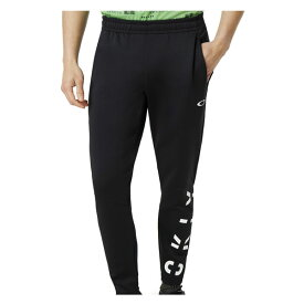オークリー メンズ スウェットパンツ 3RD-G Synchronism Pants 2.7 oakley 422652JP ブラック トレーニングウェア 野球
