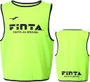 FINTA(フィンタ)サッカービブス(1枚)FT6512