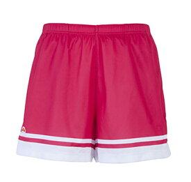Ellesse(エレッセ)テニスゲームシャツ・パンツEZ MOVE ショーツ レディースETS2500Lマゼンダ