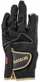 HATACHI(ハタチ)Gゴルフ羊革 3D グリップグローブBH8042