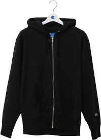 Champion(チャンピオン)マルチSPTEAM FULL ZIP SWEAT PARKAC3PS160