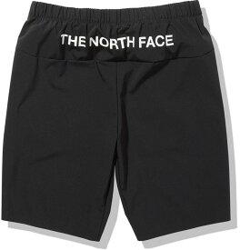 【15日限定P最大10倍】THE NORTH FACE ノースフェイスアウトドアエイペックスライトショート メンズ APEX Light Short ボトム ハーフパンツ ショートパンツ 男性NB42080K