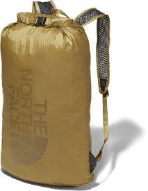 【15日限定P最大10倍】THE NORTH FACE ノースフェイスアウトドアピーエフスタッフパック PF Stuff Pack デイパック ロールトップ リュック エコバッグ 鞄 かばん バッグ 軽量 アウトドア キャンプ ショッピング ファッション 通勤 通学 旅行 トラベルNM61722