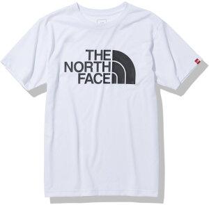 【8月1日限定P最大11倍】THE NORTH FACE ノースフェイスアウトドアショートスリーブ カラードームティー メンズ S/S Color Dome Tee Tシャツ ティーシャツ 半そで ショートスリーブ