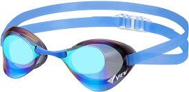 VIEW(ビュー)水泳水球競技BladeミラーV121MRSKBL