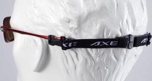 AXE(アックス)マルチSPスポーツバンド(メガネバンド)AX1