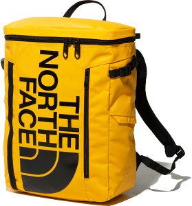 【8月1日限定P最大11倍】THE NORTH FACE ノースフェイスアウトドアBCヒューズボックス2 30L BC Fuse Box II デイパック リュック バッグ ボックス型 鞄 かばん 通勤 通学 旅行 トラベルNM82000SG