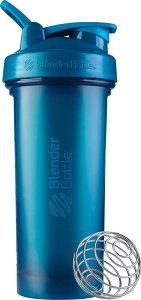 【20日限定 P最大10倍】Blender Bottle ブレンダーボトルブレンダーボトル クラシック V2 28オンス 800ml BlenderBottle Classic V2BBCLV228FCOB