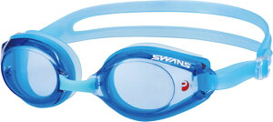 SWANS(スワンズ)水泳水球競技PEEMIUM ANTI_-_FOG スイミングゴーグルSW43PAFBLCB